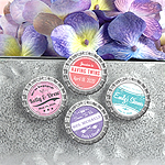 Vintage Bottle Cap Personalized Magnets (1