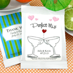 Personalized Margarita Favors