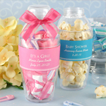Personalized Baby Shower Cocktail Shaker Favor
