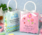 Personalized Baby Shower Mini Gift Tote Favor