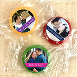 Personalized Photo Life Savers Candy Favors