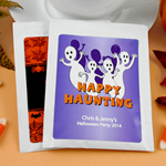 Personalized Halloween Cocoa