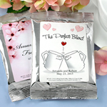Personalized Wedding Coffee (Silver)