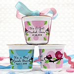 Personalized Baby Shower K-Cup Coffee Favors