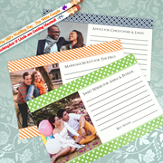 Picture Perfect Photo Advice Cards (Set of 25)
