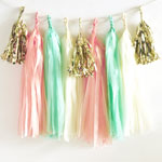 DIY Tassel Garland Kit
