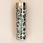 Personalized Leopard Tall Tumbler