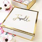 Personalized Gift Box