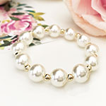 Child's Pearl Bracelet
