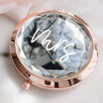 Mrs. Gem Compacts