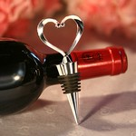 Bottle Stopper Favors