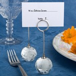 Place Card Holder Favors