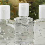Perfectly Plain Collection Hand Sanitizer Favors (30 ml Size)