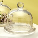 Glass Mini Bell Jars
