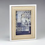 Natural Wood 5 x 7 Picture Frame
