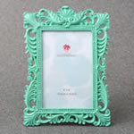 Mint Color 4x6 Frame