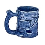 Denim Jeans Roast & Toast Coffee Mug