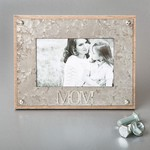 Industrial Style Metal Frame 4 x 6 - Mom
