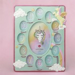 Unicorn Collage Photo Frame