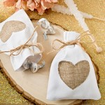 Heart Theme Favors