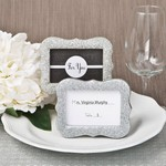 Place Card Frame Favors