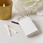 Perfectly Plain Collection Box Matches (Pack of 50)