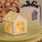 Delightful Celestial Home Design Lantern with LED Light