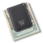 Personalized Magnetic Money Clip