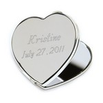 Personalized Compact Mirrors