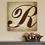 Personalized Signs & Wall Art
