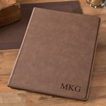 Personalized Portfolio with Note Pad