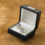 Personalized Jewelry & Cufflinks