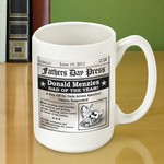 Personalized Coffee Mugs & Tumblers