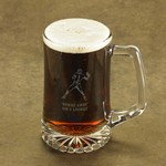 Personalized Icon Sports Mug (Available in 9 Designs)