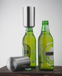 Personalized Leonardo deCapper Bottle Opener