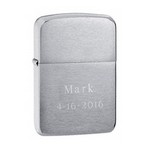 Personalized Zippo 1941 Replica Lighter