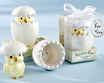 Baby Shower Kitchenware Favors