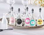 Personalized Bubble Bottles (Set of 24)