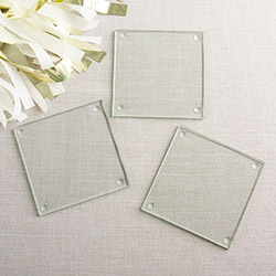 Glass Coaster - DIY (Set of 12)