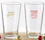 Christmas Glassware & Mugs