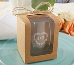 Kraft 9 oz. Glassware Gift Box (Set of 12)