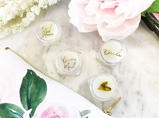 Bridal Party Lip Butter (set of 12)